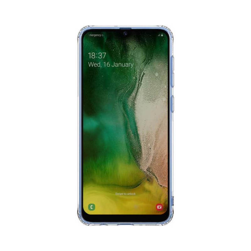 Husa Nillkin Nature Samsung A30/A20 Transparent