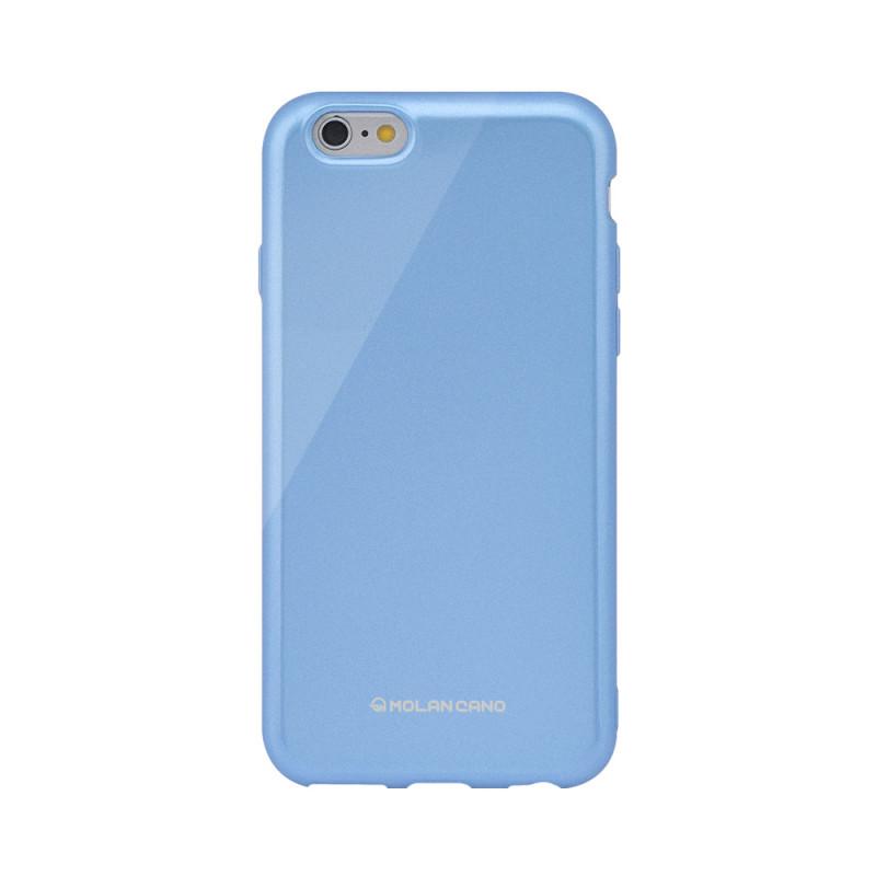 Husa Hana Pearl Samsung A22 5G Albastru