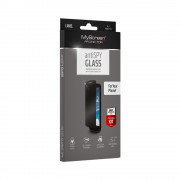 Folie MyScreen AntiSpyGlass Apple Iphone X/XS/11 Pro Negru