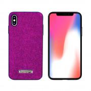 Husa Atlas Joy Apple Iphone X/XS Violet