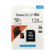 Card Team MicroSD C10 128GB