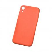 Husa Atlas Oxy Apple Iphone 7/8/SE Portocaliu