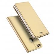 Toc DuxDucis Skin Huawei P10Lite Auriu