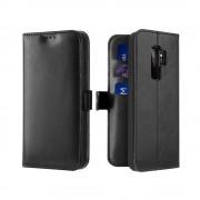 Toc DuxDucis Kado Samsung S9 Plus Negru