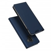 Toc DuxDucis Skin Samsung A6/2018 Albastru