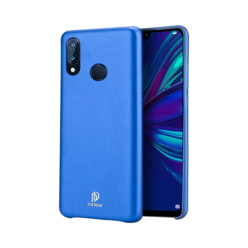 Husa DuxDucis SkinLite Huawei Y6/2019 Albastru