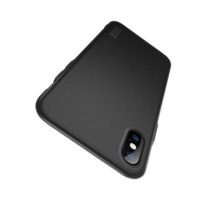 Husa Xlevel Hero Samsung J4 Plus/2018 Negru