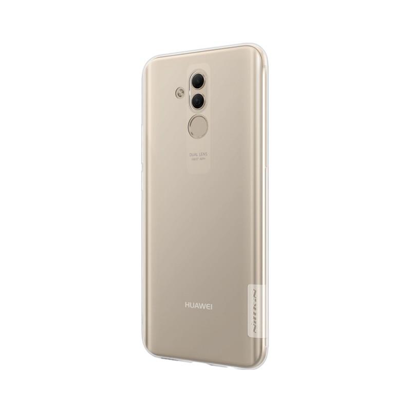Husa Nillkin Nature Huawei Mate 20 Lite Transparent