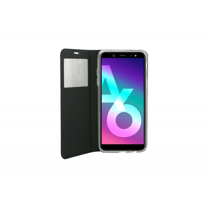 Toc Atlas WinFocus Samsung A6/2018 Negru