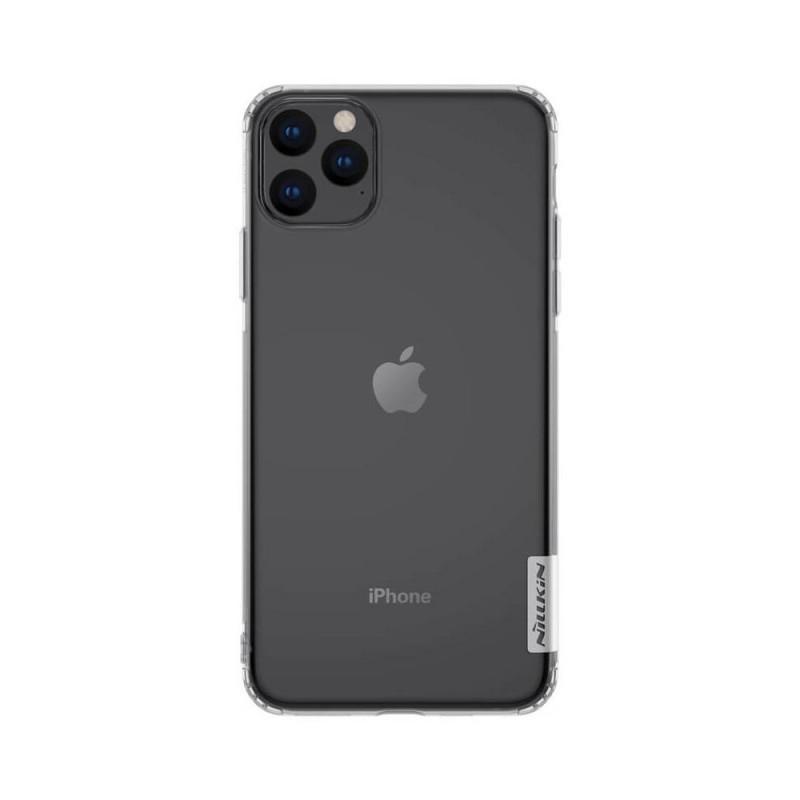 Husa Nillkin Nature Apple Iphone 11 Pro Transparent