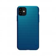 Husa Nillkin Frosted Apple Iphone 11 Albastru