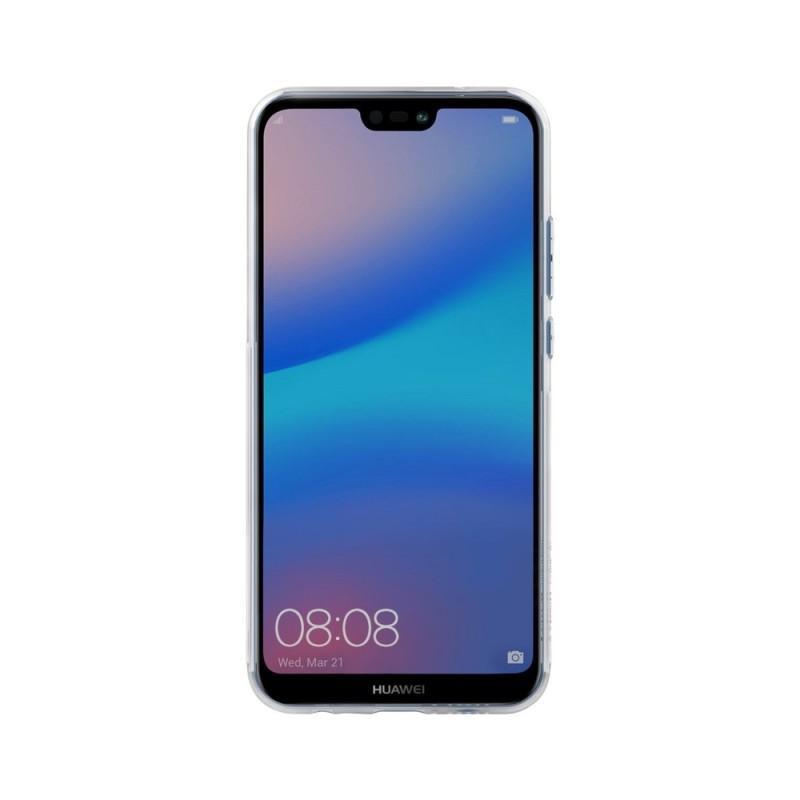 Husa Nillkin Nature Huawei P20 Lite Transparent