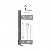 Set Cablu Devia Smart Iphone (8 BUC)