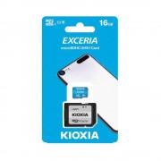 Card Kioxia MicroSD 16GB (UHS-I)