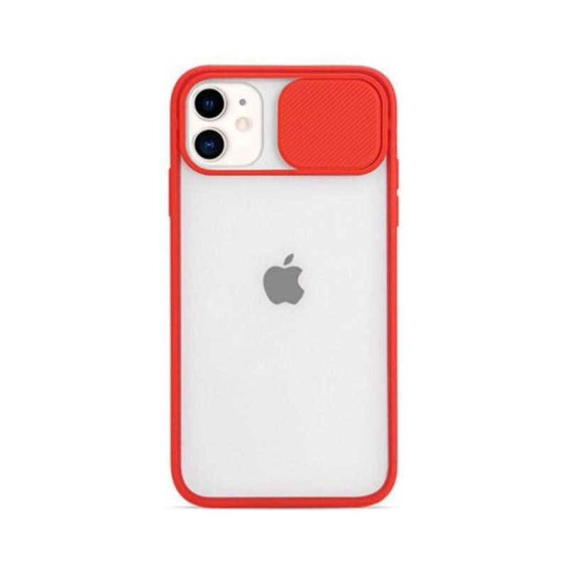 Husa Atlas Kia Apple Iphone 12 Rosu