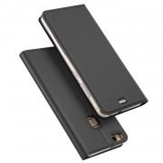Toc DuxDucis Skin Huawei P10 Lite Negru