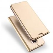 Toc DuxDucis Skin Samsung Note8 Auriu