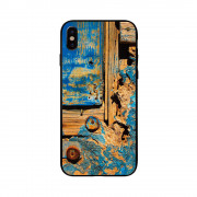 Husa Design Foto Apple Iphone X/XS D17