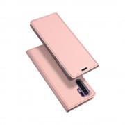 Toc DuxDucis Skin Huawei P30 Pro Rosegold