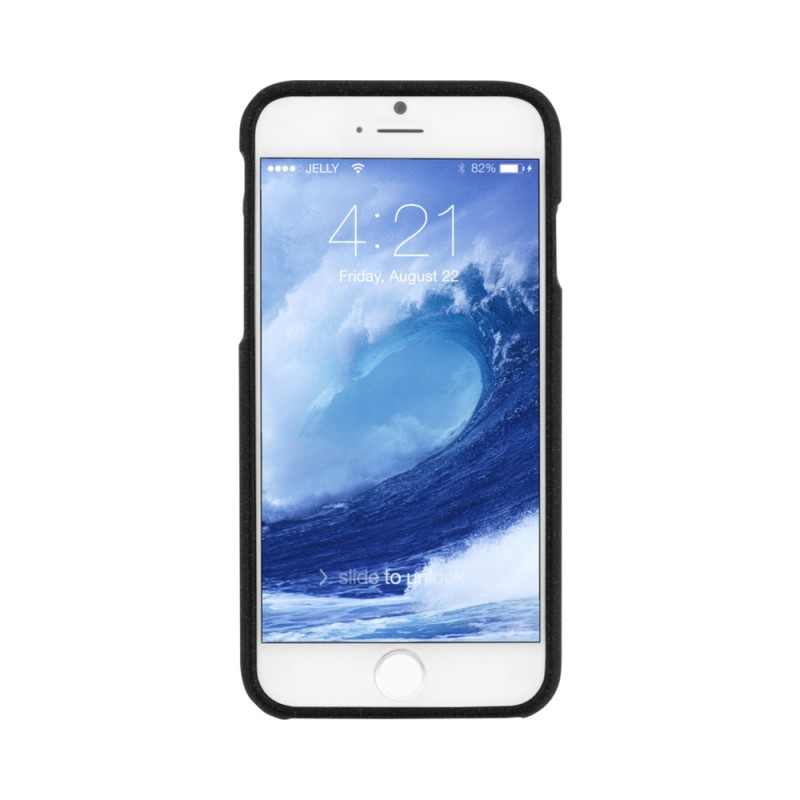 Husa Mercury Jelly Samsung A6/2018 Negru