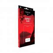 Folie MyScreen ImpactGlass Samsung S9 Negru