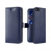 Toc DuxDucis Kado Apple Iphone 7/8/SE Albastru