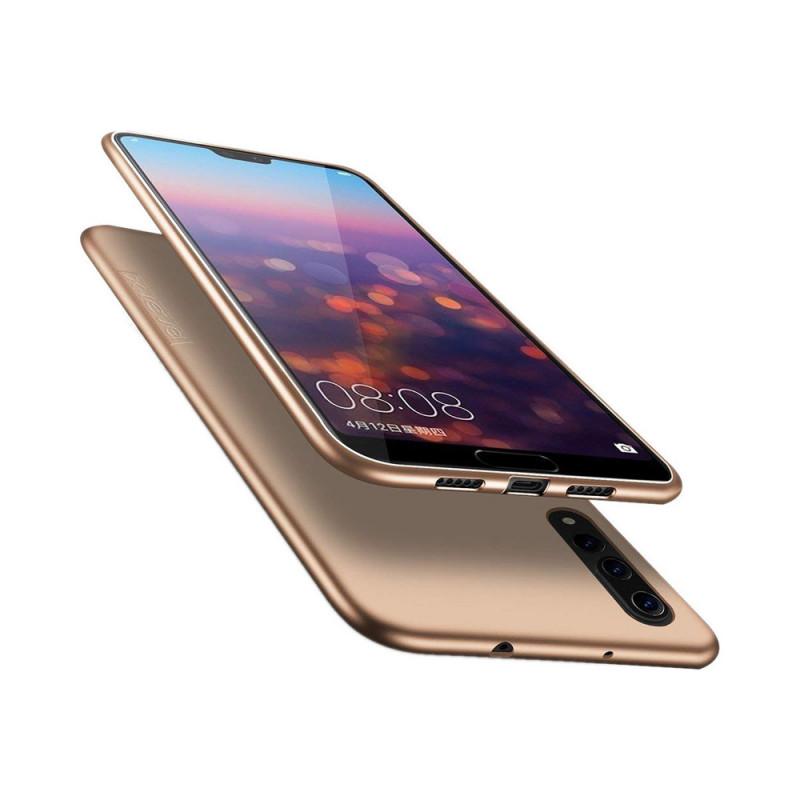 Husa Xlevel Guardian Samsung A20E Auriu