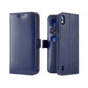 Toc DuxDucis Kado Samsung A10 Albastru