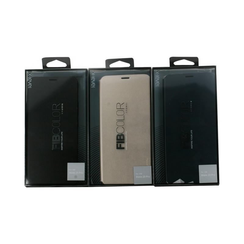 Toc Xlevel Fib Samsung A6/2018 Albastru