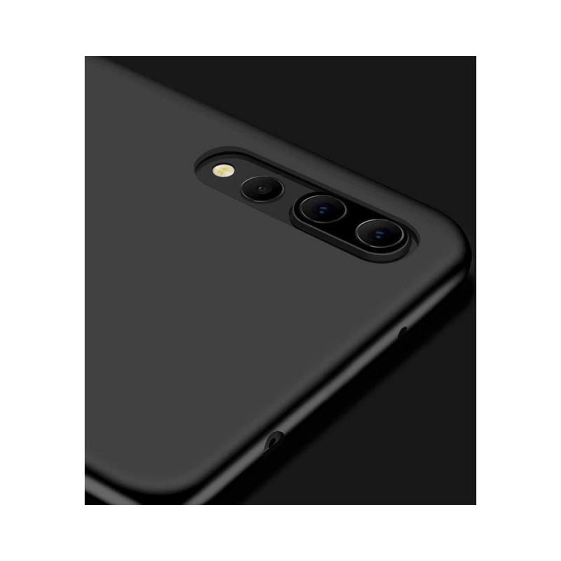 Husa levelX Guardian Huawei Y6/2019 Negru