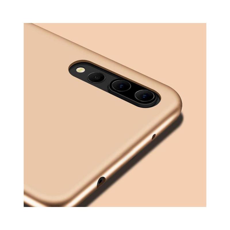 Husa Xlevel Guardian Huawei Y6/2019 Auriu