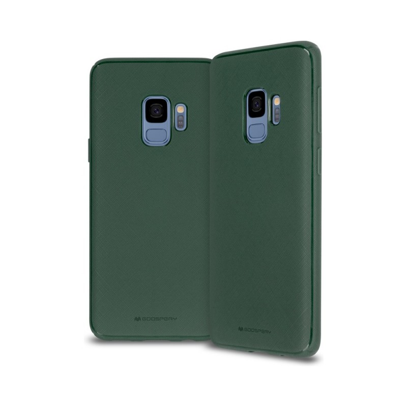 Husa Mercury StyleLux Huawei P20 Lite Verde