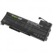 Baterie laptop HP ZBook 15 G3 G4 11,4V 7700mAh