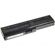 Baterie laptop Toshiba Satellite U500 L750 C650 C655 C660D 6 celule