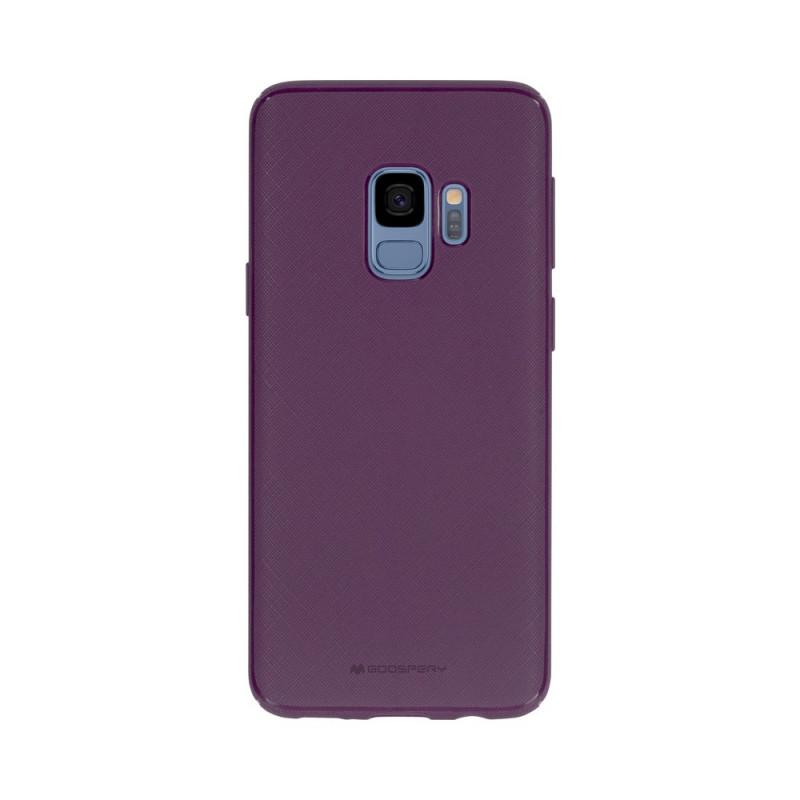 Husa Mercury StyleLux Huawei Y6/2019 Violet