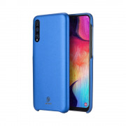 Husa DuxDucis SkinLite Samsung A7/2018 Albastru