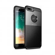 Husa Ipaky Shield Apple Iphone 6/6S Negru