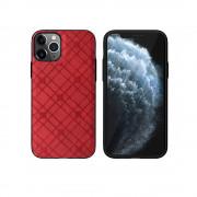 Husa Atlas Fun Apple Iphone 12/12 Pro Rosu