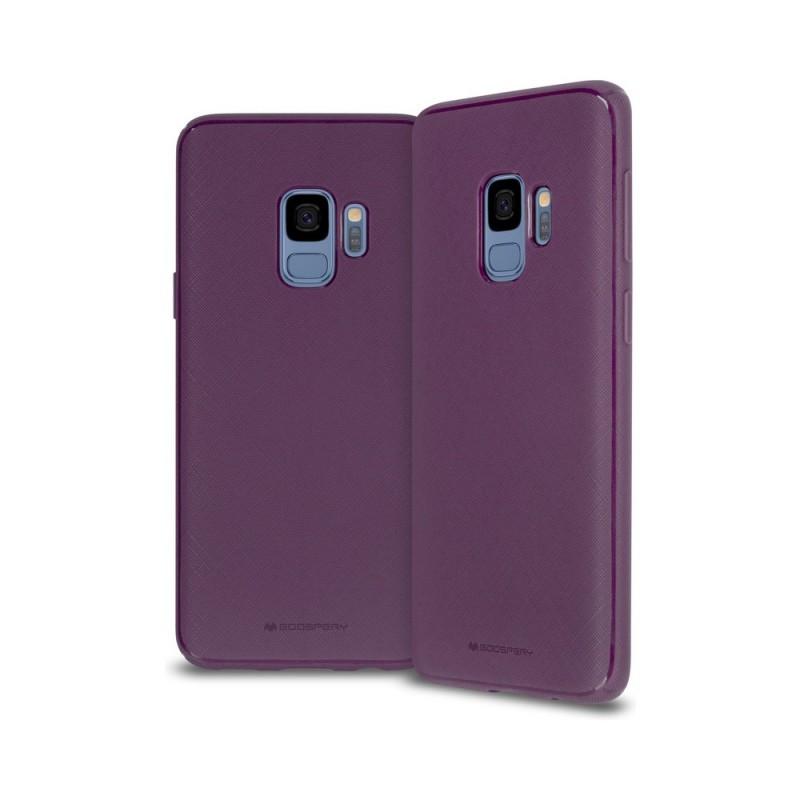 Husa Mercury StyleLux Samsung J4 Plus/2018 Violet
