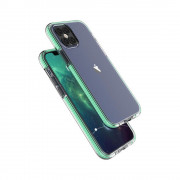 Husa Atlas Hey Apple Iphone 12/12 Pro Mint