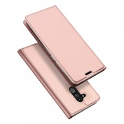 Toc DuxDucis Skin Huawei Mate 20 Lite Rosegold