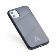 Husa Atlas Rai Apple Iphone 12 ProMax Negru