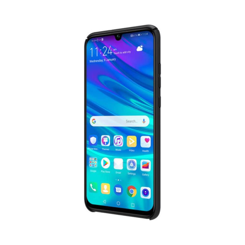 Husa Nillkin Frosted Huawei Y7/2019 Negru