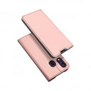 Toc DuxDucis Skin Samsung A21S Rosegold