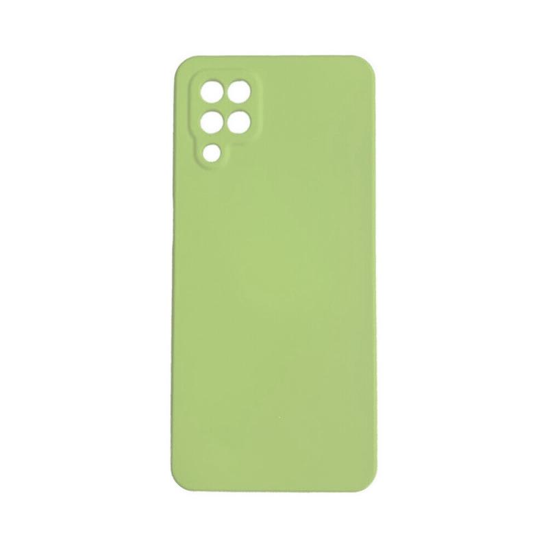Husa Atlas Zen Samsung A22 4G Verde