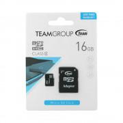 Card Team MicroSD C4 16GB