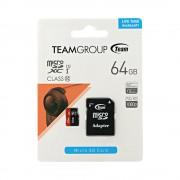 Card Team MicroSD C10 64GB