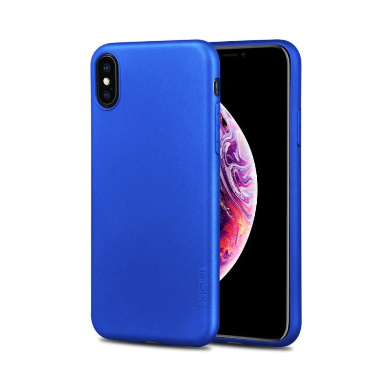 Husa Xlevel Guardian Huawei Y7/2019 Albastru