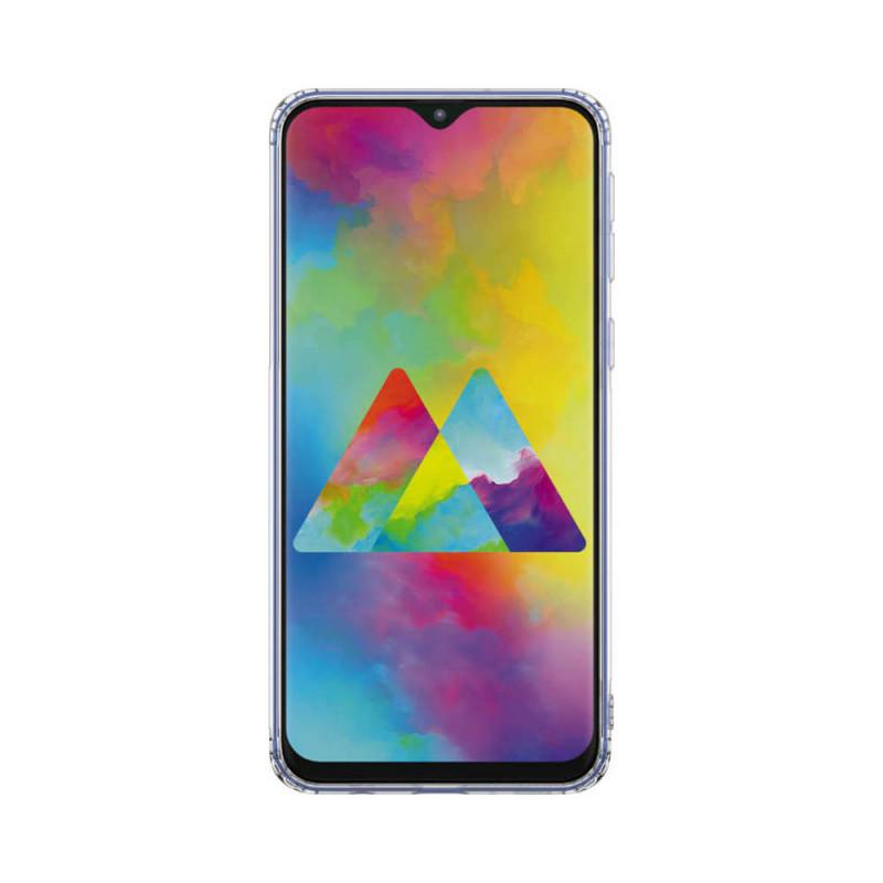 Husa Nillkin Nature Samsung M20 Transparent