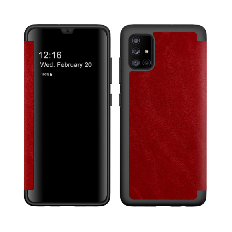 Toc Atlas Boa Samsung A32 4G Rosu